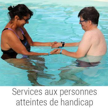 Aide à domicile et handicap
