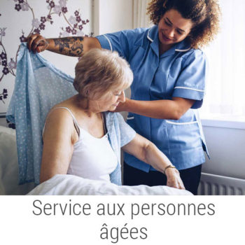 service-personne